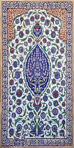 Sultan Selim II Tomb 16th Century
