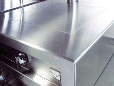 Company - Design | Marrone Custom Cooking