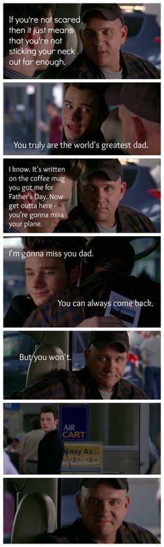 Burt and Kurt