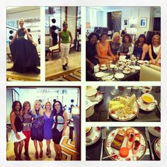 Tea Time... In collaboration with Boston Fashion Week Coup Magazine, the Langham Hotel and Gregory Paul Designs were hosts to a classy cocktail and tea hour.  @GPWOMENSWEAR  @COUP Boston @Boston Fashion Week @The Langham @sociallyscene  @Boston Common Magazine  @theimproper  @BostonInsider  @BostonEvents1