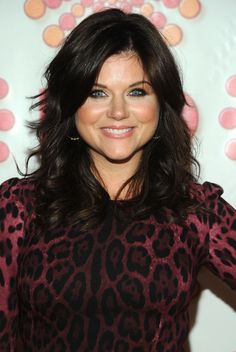 Tiffani Thiessen, even hot now!!