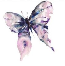 Definitely my future tattoo. I'm in love with watercolor tattoos!!!