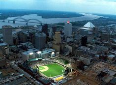 Memphis, TN  - Nice place to visit but go when its cool.