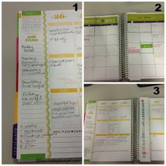 Life According to Steph: The poop on my Erin Condren Planner - is it worth the $$ ?  #erincondren #planner #lifeplanner #organized #custom #personalized