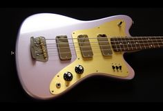 Deimel Guitarworks Firestar Bass