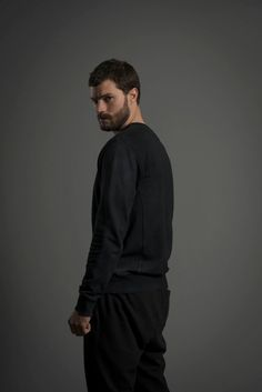 Jamie Dornan - The Fall 3