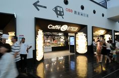 Caffè Ritazza Broadway Shows, Photo Wall, Frame, Projects, Decor, Picture Frame, Log Projects, Photograph, Decoration
