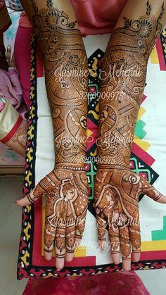 Wedding photography ideas with kids fun 35 ideas Arabic Bridal Mehndi Designs, New Mehndi Designs, Bridal Henna, Mehndi Design Pictures, Mehndi Images, Beautiful Henna Designs, Beautiful Mehndi, Henna Mehndi, Mehendi
