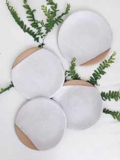 Anna Eaves is a self taught potter with a background in art and photography. Her signature aesthetic is transparent across her works: light, ethereal and cozy. Hand built mugs and everyday tableware is found in an assortment of natural tones, bringing a comforting atmosphere into daily living.
