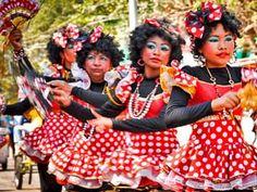 El Carnaval de Barranquilla: La Fiesta del Caribe Colombiano ...
