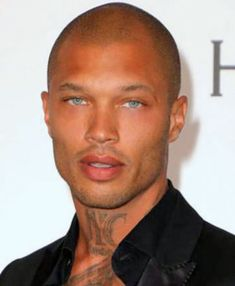 Jeremy Meeks April 7 Sending Very Happy Birthday Wishes! Continued Success!