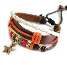 punk rock Bracelet women bracelet bangle by jewelrybraceletcuff