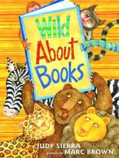 April 6, 2015. A librarian named Mavis McGrew introduces the animals in the zoo to the joy of reading when she drives her bookmobile to the zoo by mistake.
