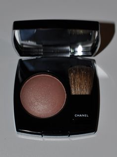 Chanel Holiday 2013 Blush  Accent