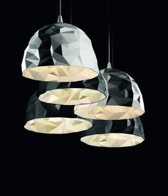 General lighting | Suspended lights | Rock | Foscarini | Diesel. Check it out on Architonic