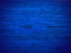 Retro kék fa