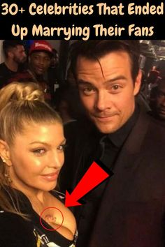 Have you ever had a celebrity crush and hoped to meet them one day or even daydreamed about marrying them? Most people don't end up marrying or even dating their celebrity crushes, but there are some lucky people out there. If a fan also happens to be famous, they have a higher chance of meeting their crush. From Tom Brady to Gigi Hadid, these celebrities dated or married the person they were fans of, and you might just be jealous.