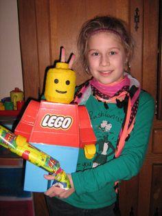 Lego mannetje 2011