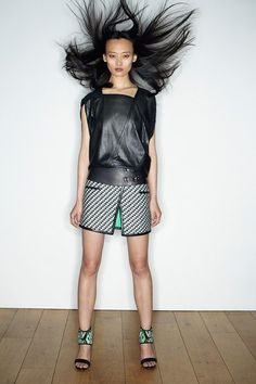 See the complete Barbara Bui Resort 2013 collection.
