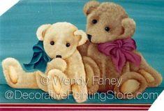 Baileys Secret ePacket - Wendy Fahey - PDF DOWNLOAD