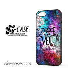Pierce The Veil Lyric Logo Quote Galaxy DEAL-8605 Apple Phonecase Cover For Iphone SE Case