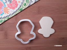 Ring Pop Cookie Cutter. Ring Cookie Cutter. Candy by KaleidaCuts