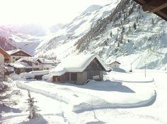 Sulden, Ortler in Südtirol