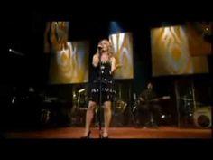 Paula Toller - Meu amor se mudou pra lua - YouTube