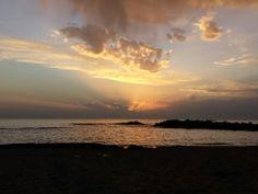 wonderful evening in avsallar-incekum/alanya 2013