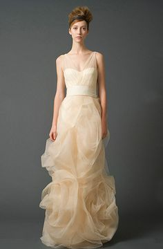 erin cole couture bridal | vera wang