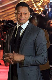 Terrence Howard - CHICAGO Actor = Wikipedia, the free encyclopedia