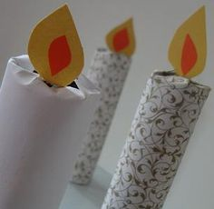 Candlemas Activity and Craft