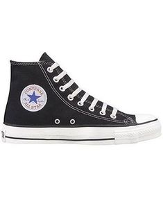 da3b3a592090eb Converse Women s Chuck Taylor All Star High Top Sneakers from Finish Line  Converse Shoes