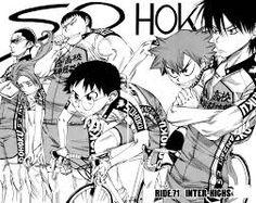 Image result for yowamushi pedal manga