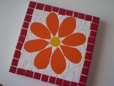 Mosaico Cerâmica