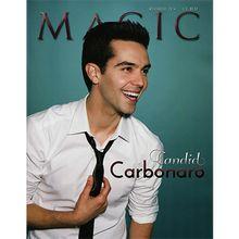 Magic Magazine November 2014 - Book