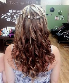 #Hair Extensions done right.