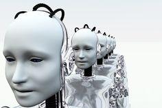 善悪を判断するロボット、米海軍が開発支援 «  WIRED.jp