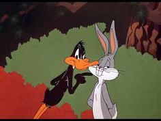 """Me, myself and I: Deciphering pronouns. (Useful information on pronoun usage AND an image from a wonderful scene from a Bugs bunny cartoon: """"pronoun trouble,"""" indeed! Grammar And Punctuation, Teaching Grammar, Spelling And Grammar, Grammar Lessons, Teaching Language Arts, Classroom Language, English Language Arts, Teaching Writing, Speech And Language"""