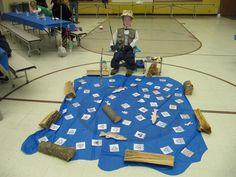 109 Best Cub Scout Blue Gold Banquet Ideas Images Cub Scout