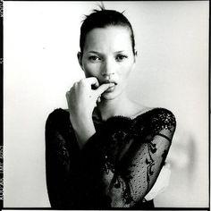 Richard Dumas de Kate Moss par les plus grands photographes