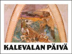 Opi, Kids Learning, Finland, Mythology, Preschool, Language, Teaching, Painting, Peda