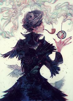 Alma Peregrine-Miss. Peregrine's Home for Peculiar Children Tim Burton Style, Tim Burton Films, Beetlejuice, Miss Peregrine's Peculiar Children, Peregrine's Home For Peculiars, Miss Peregrines Home For Peculiar, Film D'animation, Penny Dreadful, Neil Gaiman