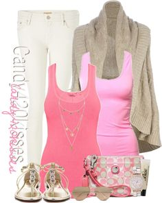 """Can't wait for spring!"" by candy420kisses on Polyvore"