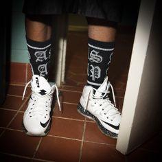 asapmob socks    Nike  lebron  sneakers ae128a4d9
