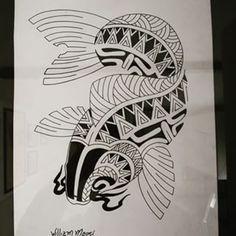maori perna desenho - Pesquisa Google