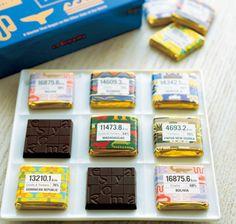 パティシエ エス コヤマHow far is it from to the Cacao farm? 24