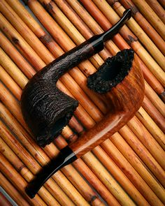 Experience Tsuges beautiful fusion of Danish and Japanese styles today with a special update of 36 Mizki 942 bent Dublins  all at 40% off MSRP. https://smokingpip.es/2jQXDjA