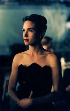 Jennifer Connelly in A Beautiful Mind (2001).