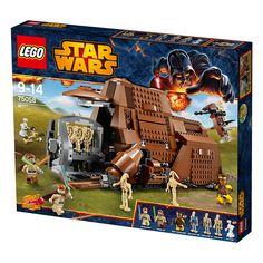 LEGO Star Wars MTT | Toys R Us Australia